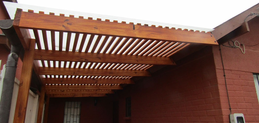 Tus muebles transformamos tus ideas en proyectos reales for Cobertizos madera economicos